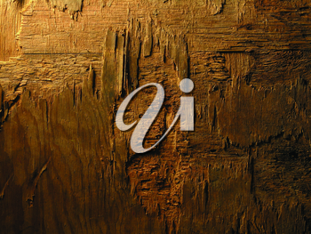 Royalty Free Photo of a Wood Background